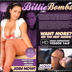 Click Here for visit billie's site